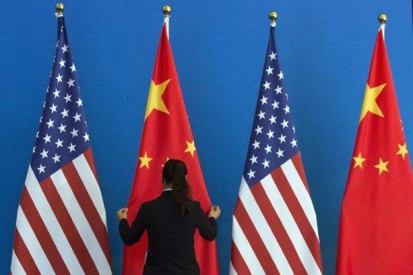 آمریکا، چین را بی مسئولیت خواند