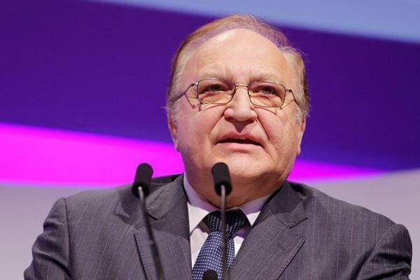 سفیر سابق آلمان در ایران رئیس اینستکس شد