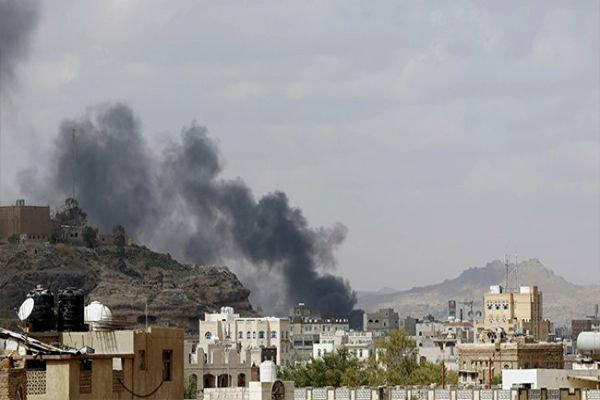 حملات موشکی و خمپاره ای متجاوزان سعودی به الحدیده