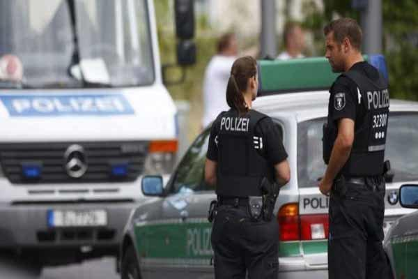 پلیس آلمان بیش از 200 بار مورد حمله قرار گرفته است