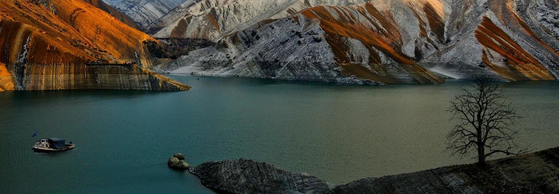 شیوه نامه اجرایی فعالیت های گردشگری و تفریحی در منابع و تاسیسات آبی ابلاغ شد