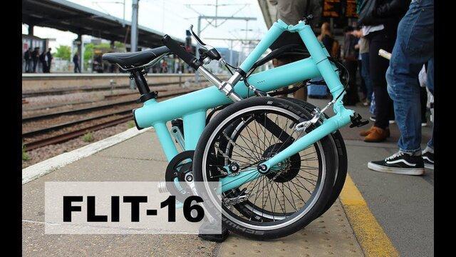 از دوچرخه الکتریکی تاشو تا کابل شارژ پوشیدنی!