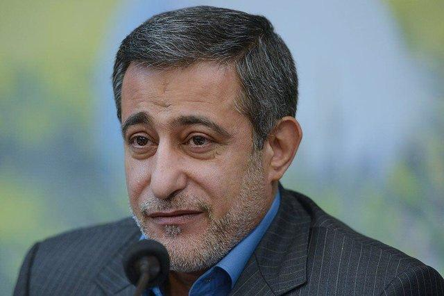 سعیدی: کمیته ملی المپیک هیچ اعزامی به بازی های هنرهای رزمی را برعهده نگرفته است