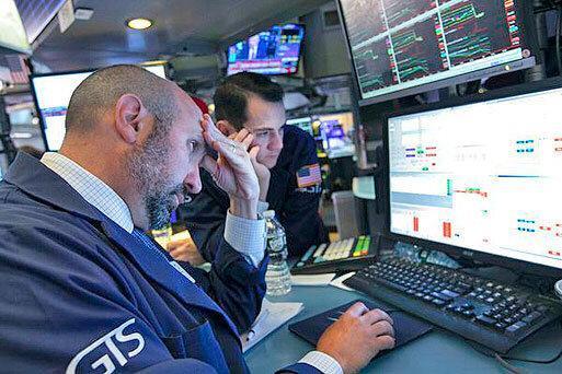 روز سیاه و کم سابقه بازارهای اقتصادی پس از مناقشه جدید چین و آمریکا