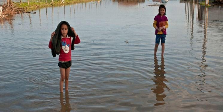 گزارش روایت ازسیلاب 15 شهریور و پیش نویس آن اواخر مهر اعلام می گردد