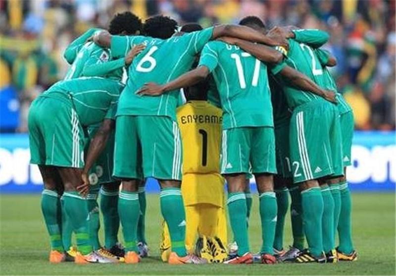 اشتباه عجیب فدراسیون فوتبال نیجریه