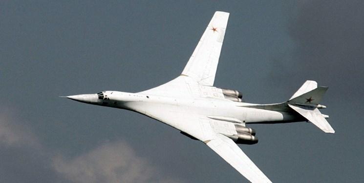 روسیه دو بمب افکن هسته ای به نزدیکی مرز آمریکا ارسال کرد