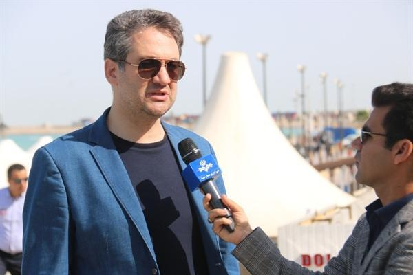 استقبال خوبی از سفرهای نوروزی در بوشهر شده است