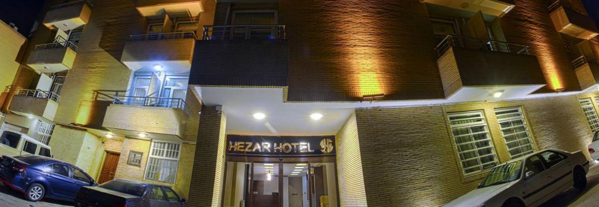 هتل هزار کرمان؛ 2 ستاره اما بالاتر از استانداردها