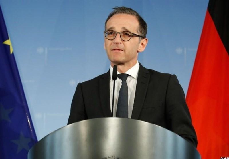 هایکو ماس: انگلیس بدون توافق اتحادیه اروپا را ترک می نماید