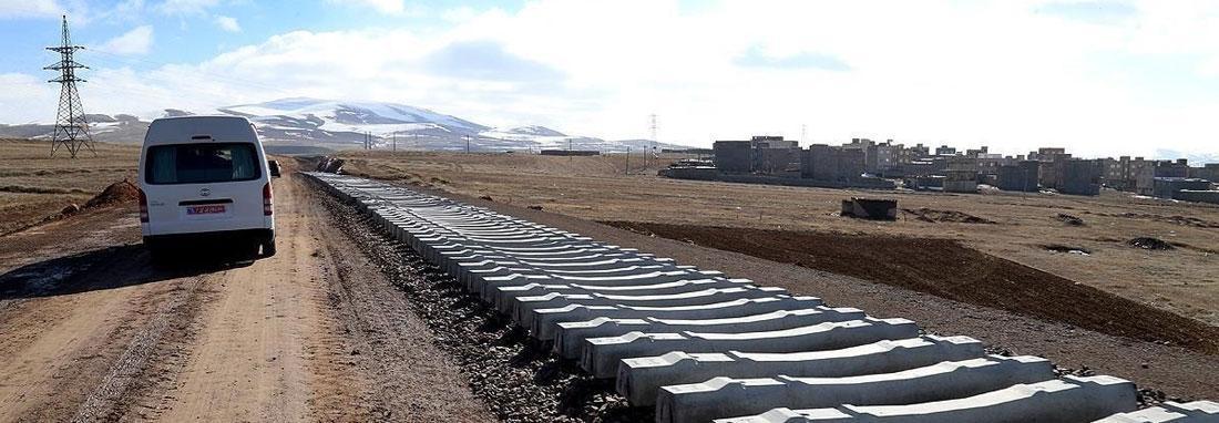 راه آهن ساحلی بندرعباس به چابهار احداث می گردد