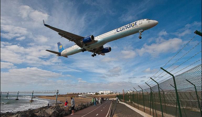 پروازهای مستقیم و غیرمستقیم به جزایر قناری
