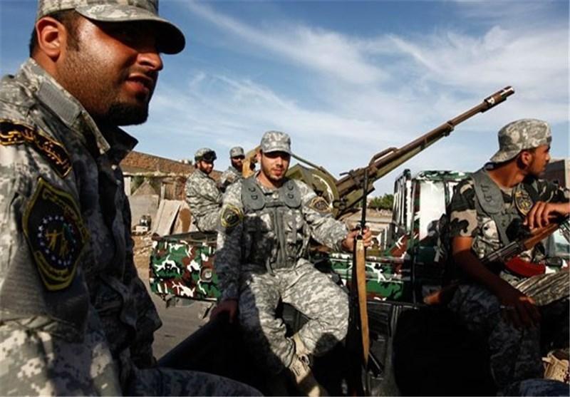 آمریکا 200 تفنگدار دریایی خود را به ایتالیا منتقل می نماید