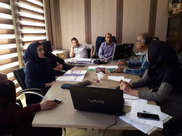 تهیه و تدوین ثبت 6 پرونده میراث ناملموس استان هرمزگان