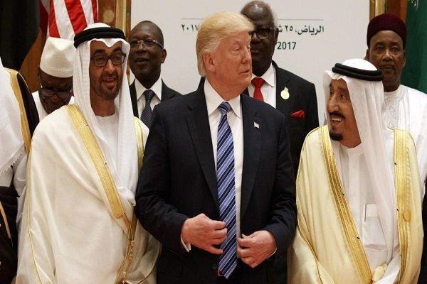 قهرمانپور:تهران باید تا قبل از انتخابات آمریکا با عرب ها مصاحبه کند