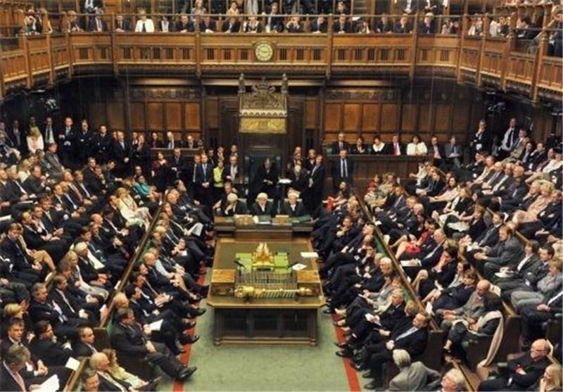 کوشش نمایندگان بریتانیایی برای طرح شکایت علیه دولت در دادگاه