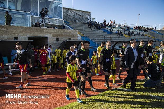 غیبت مسئولان پارس جنوبی در جلسه هماهنگی دیدار افتتاحیه لیگ برتر