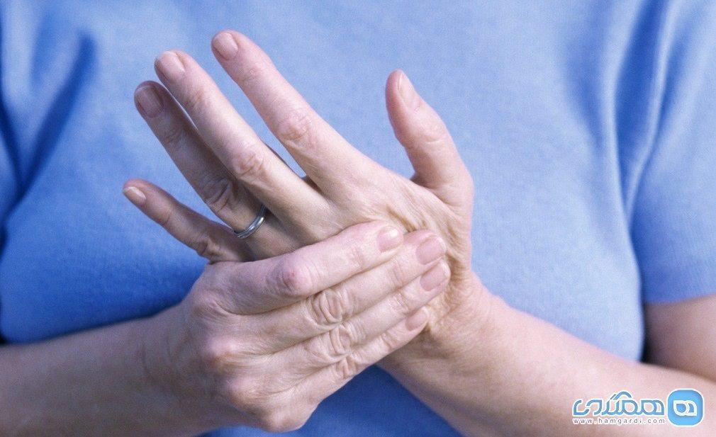 علت بی حسی و سوزن سوزن شدن دست ها چیست؟