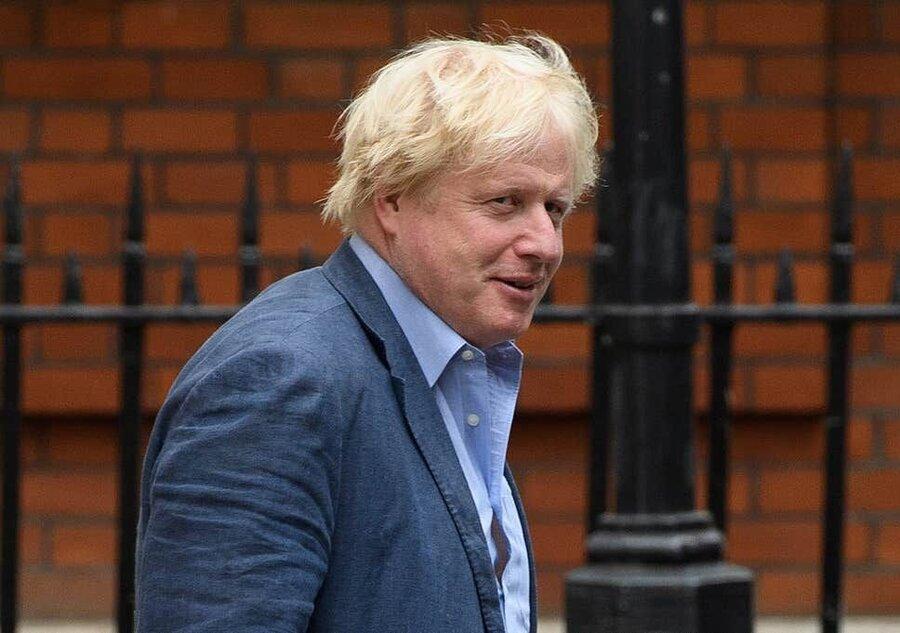 جانسون به فکر انتخابات زودهنگام در بریتانیا