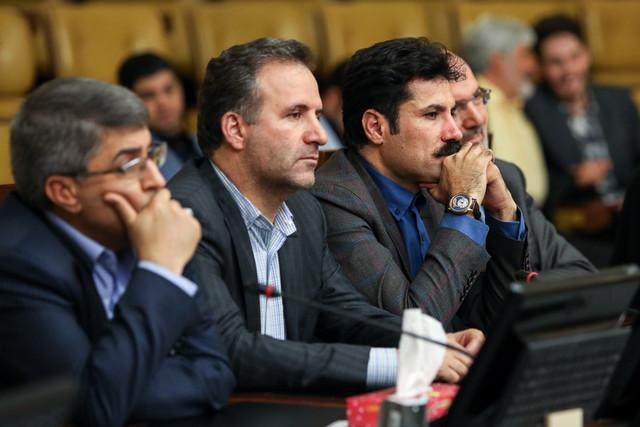 انتخابات هیات رئیسه مجمع نمایندگان تهران برگزار می گردد