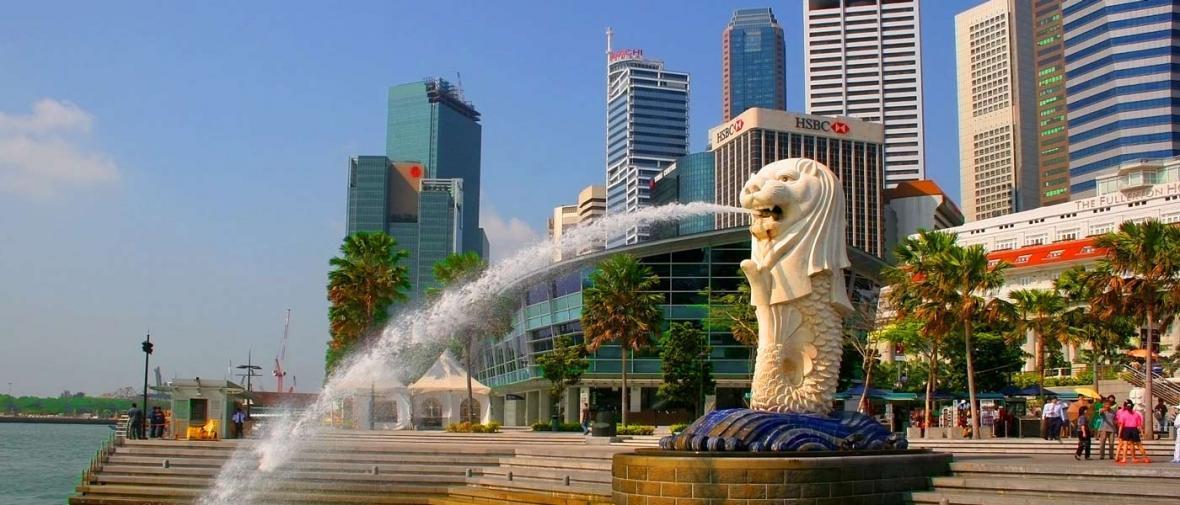 هتل های ارزان قیمت در سنگاپور