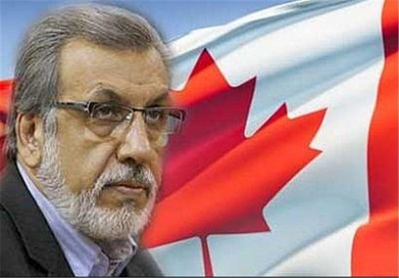 خاوری ها 12 میلیون دلار ملک در تورنتوی کانادا خریدند