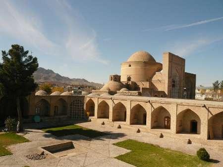 یاری 400میلیون ریالی یک عضو انجمن دوستداران میراث فرهنگی تربت حیدریه به حوزه باستان شناسی