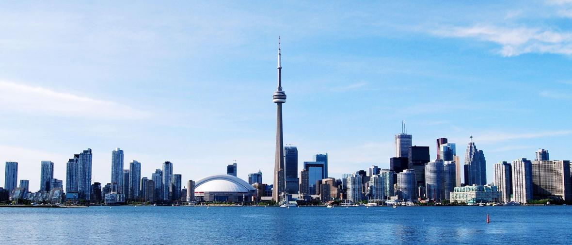 25 فعالیت رایگان برای بچه ها در تورنتو: قسمت اول، گردش در خیابان