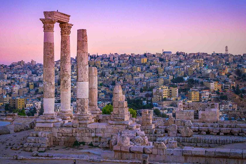 جاهای دیدنی اردن که در فیلم های هالیوودی درخشیده اند
