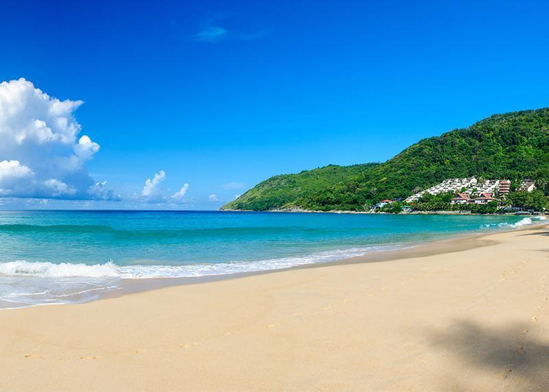در تایلند به کدام سواحل برویم؟