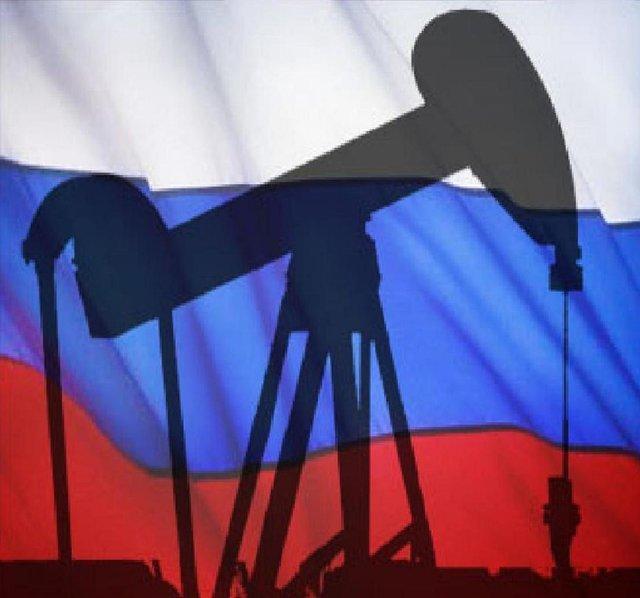 تهیه سناریوی نفت 25 دلاری در روسیه