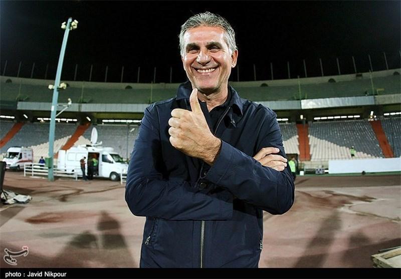 کی روش: بازی با تایلند یک بیدارباش برای فوتبال ایران بود، با این تعطیلات باید در دریای خزر بازی کنیم!