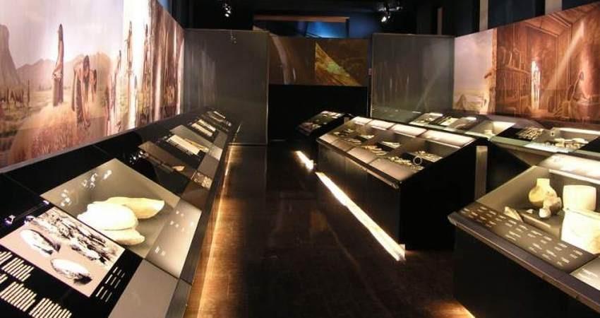 آثار موزه آلیکانته اسپانیا به ایران می آید