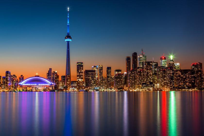 بهترین زمان سفر به تورنتو؛ بزرگ ترین و متنوع ترین شهر فرهنگی کانادا