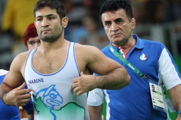 سعید عبدولی به مدال برنز رسید، کسب نخستین مدال برای ایران
