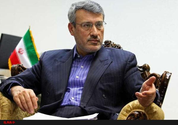 انگلیس تحریم های آمریکا علیه ایران را دور زد، بعیدی نژاد:غرامت 1.2 میلیارد پوندی دولت انگلیس به بانک ملت پرداخت شد