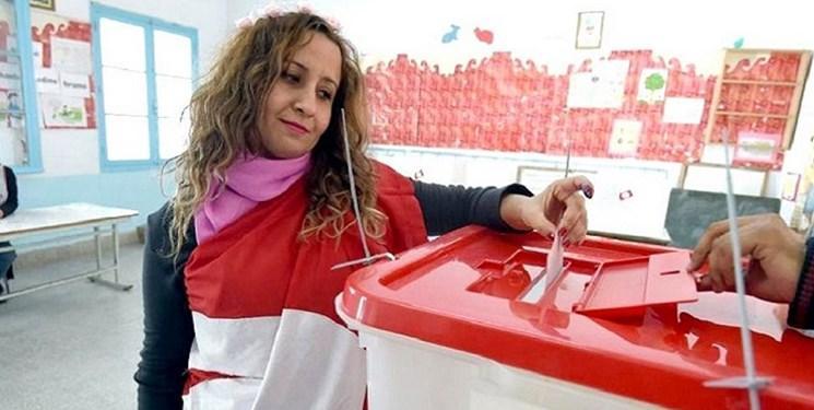 شروع رأی گیری انتخابات ریاست جمهوری تونس در خارج