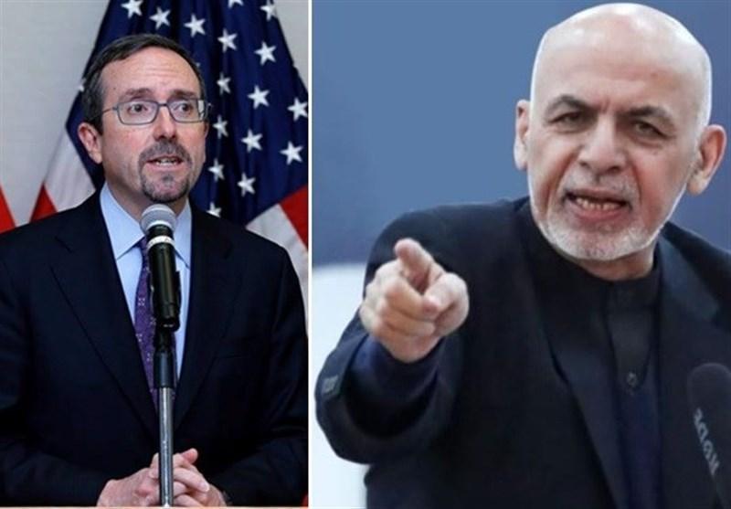 افزایش تنش های کابل-واشنگتن بر سر صلح و انتخابات