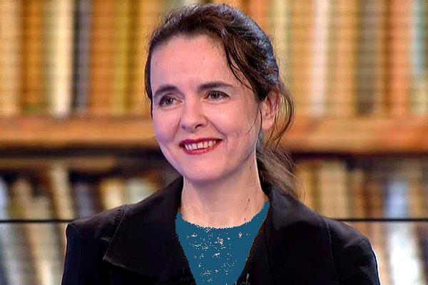 املی نوتومب در نمایشگاه کتاب کبک، کتاب جدید نویسنده در راه است
