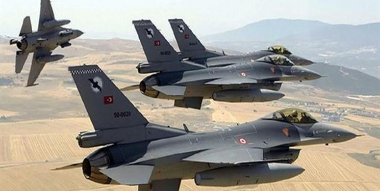 ایتالیا: تعلیق صادرات سلاح به ترکیه