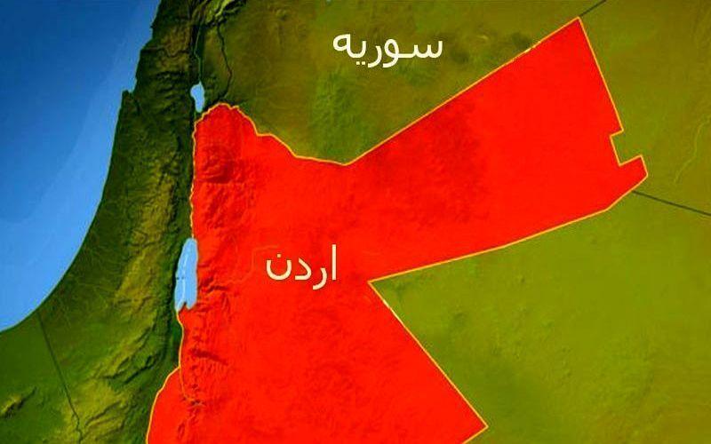 هیأت پارلمانی سوریه وارد اردن شد