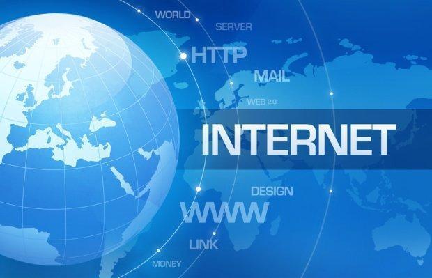 ضریب نفوذ اینترنت به 90درصد رسید