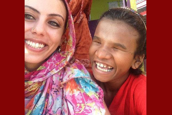 جزئیات کمپین حمایت سلام بمبئی از بانوی ایرانی محکوم شده در هند