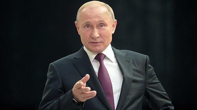 پوتین به دنبال سرمایه گذاری در مدرن سازی نیروهای مسلح آبخازیا