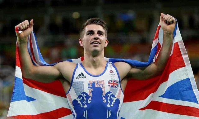 روز نهم المپیک، روزی تاریخی برای انگلیسی ها