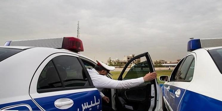 توسعه و گسترش تعاملات بین المللی پلیس ایران در مبارزه با جرایم فراملی