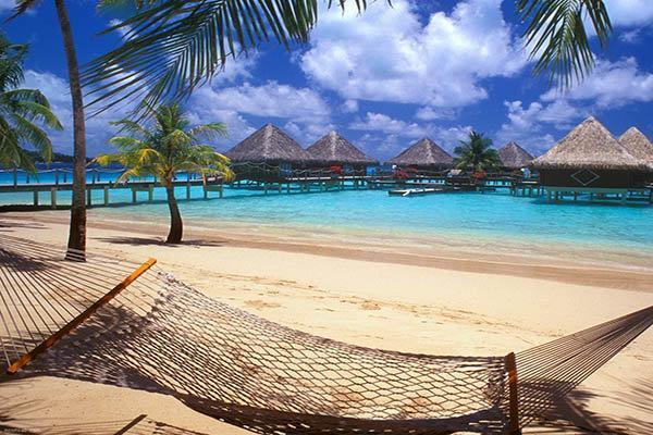 با گران ترین و مجلل ترین جزایر شخصی دنیا آشنا شوید