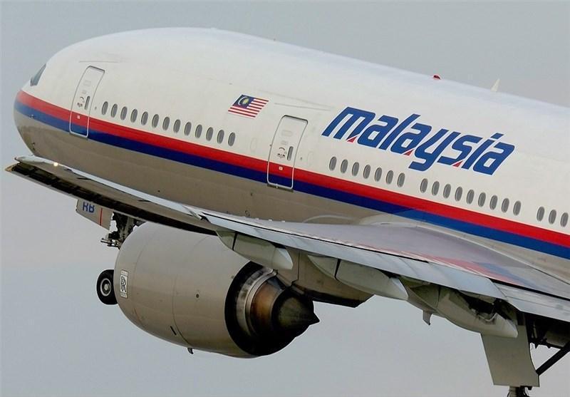 احتمالا هواپیمای ناپدید شده در آسمان منفجر شده است