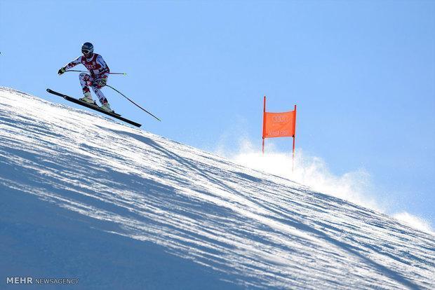 حرکت اسکی در سراشیبی حاشیه، سربازانی که قربانی جنگ شده اند!