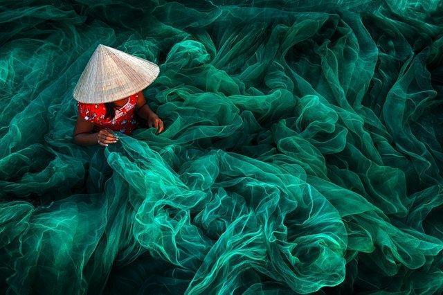 منتخب عکس های زیبا در جوایز عکاسی ایتالیا